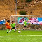 Фото детский футбольный лагерь Алушта 2015 5