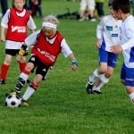 Летний футбольный лагерь в Эстонии 2014 2