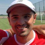 Ferran Orosa coach photo