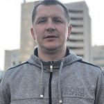 Tulskikh Sergey coach football