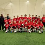 Футбольный Лагерь Аякс 2016-32