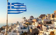 Football summer camp in Greece – 2020!