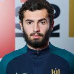 Giorgi Kashakashvili coach photo