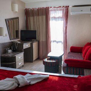 photo room bulgaria hotel kotva