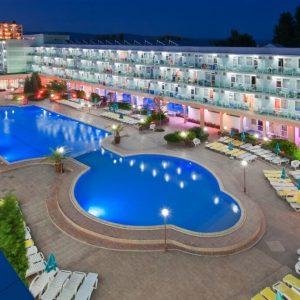 photo kotva hotel pool
