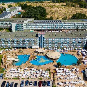 photo hotel in Bulgaria