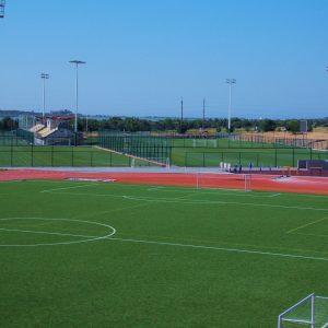Спорткомплекс. Поля футбольного лагеря Планета Спорта