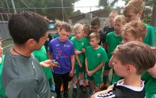 Football Camp PRO for trained players in Crimea, Bakhchisaray – 2021!