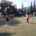 Лагерь Планета Спорта Греция 86