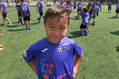 Photo a boy in Bulgaria