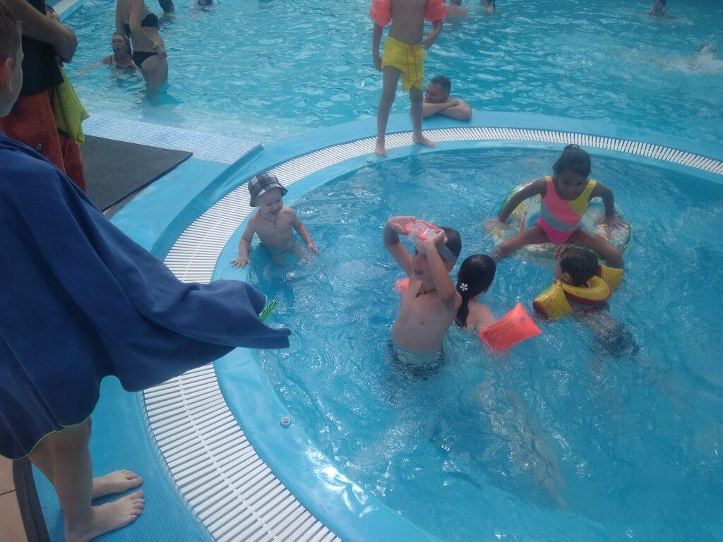 pro capm aquapark trip