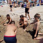 Sport Planet football camp in Eupatoria 2019-2