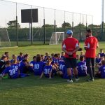 Sport Planet football camp in Eupatoria 2019-3